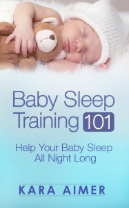 Baby Sleep Training 101