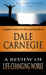 Dale Carnegie cover Orange Final