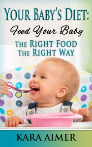 Final cover Your Babys Diet