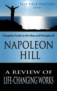Napoleon Hill cover Blue Final