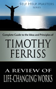 Timothy Ferriss cover Silver Final