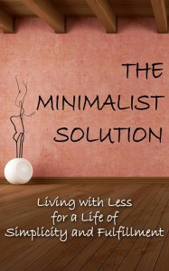 The Minimalist Solution Cover