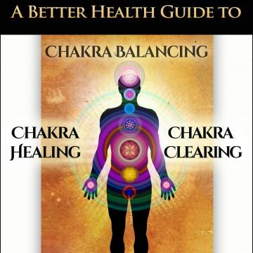 Chakras - Cover