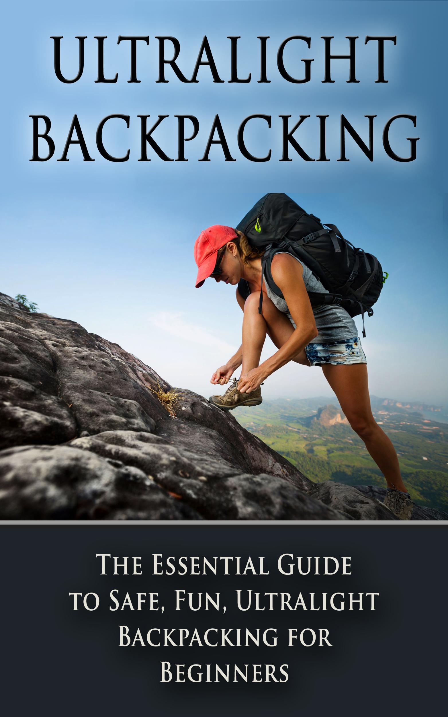 Ultralight Backpacking - Aspiring Authors